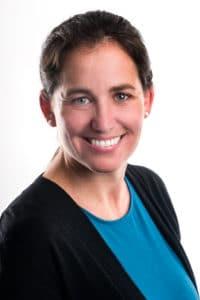 Allison Singer, AuD, FAAA
