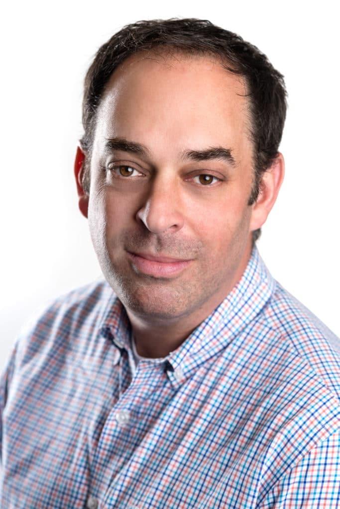 Marc Stiefel, MD