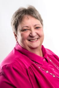 Rebecca F. Afroilan, MS, CCC-A, FAAA