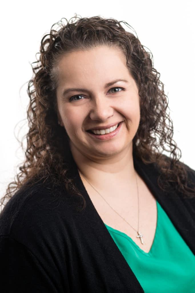 Rosario Saad, AuD, CCC-A