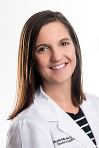 Nicole Balliet, AuD, CCC-A