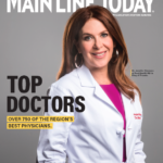Top Doctors cover of Main Line Today